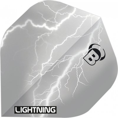 Piórka Bull's Lightning Silver