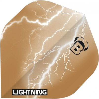 Piórka Bull's Lightning Gold