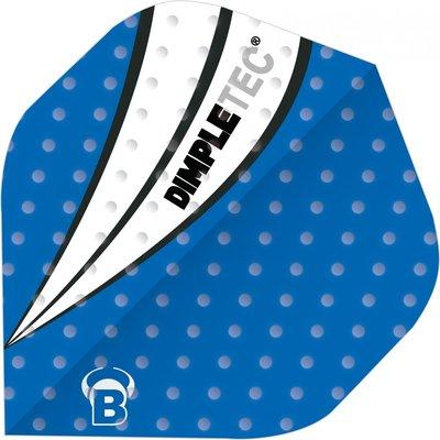 Piórka Bull's Dimpletec Blue