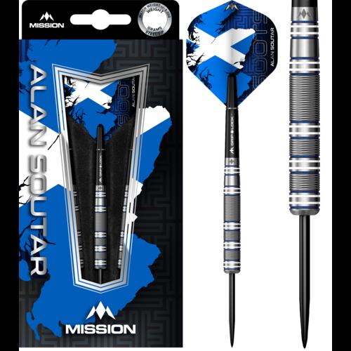 Mission Lotki Mission Alan Soutar Blue & White 90%