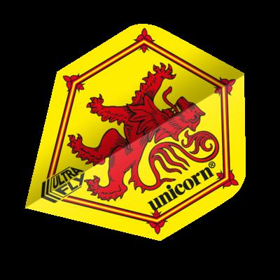 Piórka Unicorn Ultrafly Caledonian PLUS