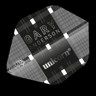 Piórka Unicorn UltraFly Ghost Gary Anderson AR1
