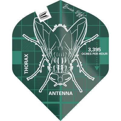 Piórka Target Blueprint Green Pro Ultra NO2