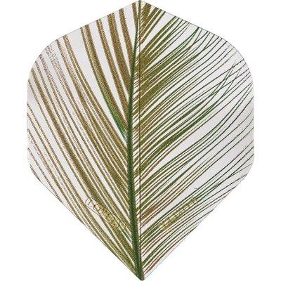 Piórka Loxley Feather Przezroczysty Green NO2