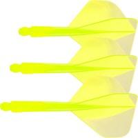 Condor Condor Neon Axe Piórek System - Standard Yellow