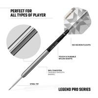Legend Darts Lotki Legend Darts Pro Series V5 90%