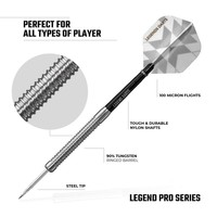 Legend Darts Lotki Legend Darts Pro Series V3 90%