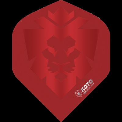 Piórka KOTO Red Emblem NO2