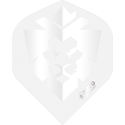Piórka KOTO White Emblem NO2