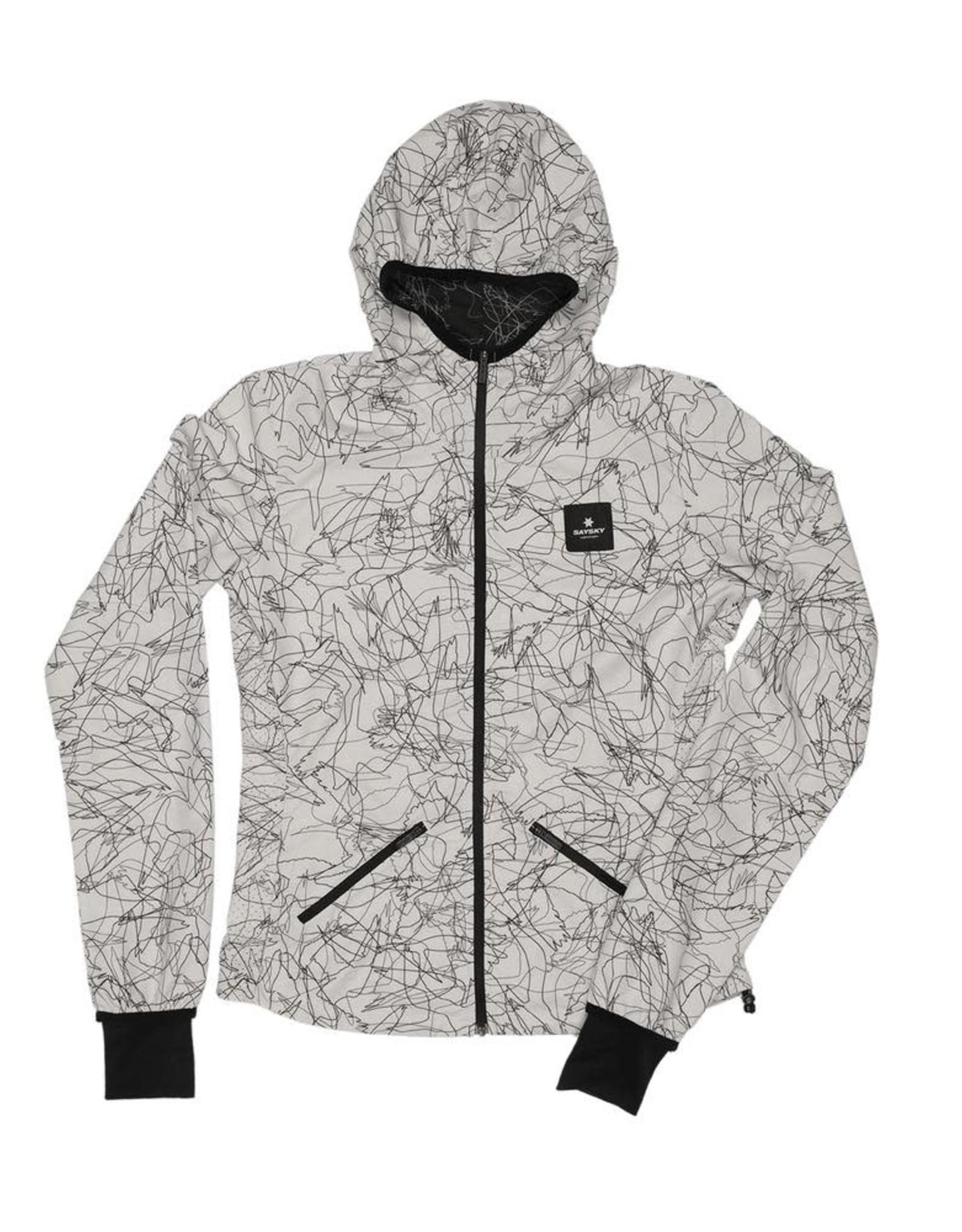 Saysky DGRJA01 Wmns Falcon Hooded jacket