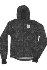 Saysky DMRJA01 Falcon Pace hooded jacket