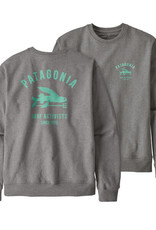 patagonia 39587 M's Surf Activists crew sweatshirt