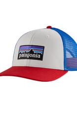 patagonia 38289 P-6 logo trucker hat