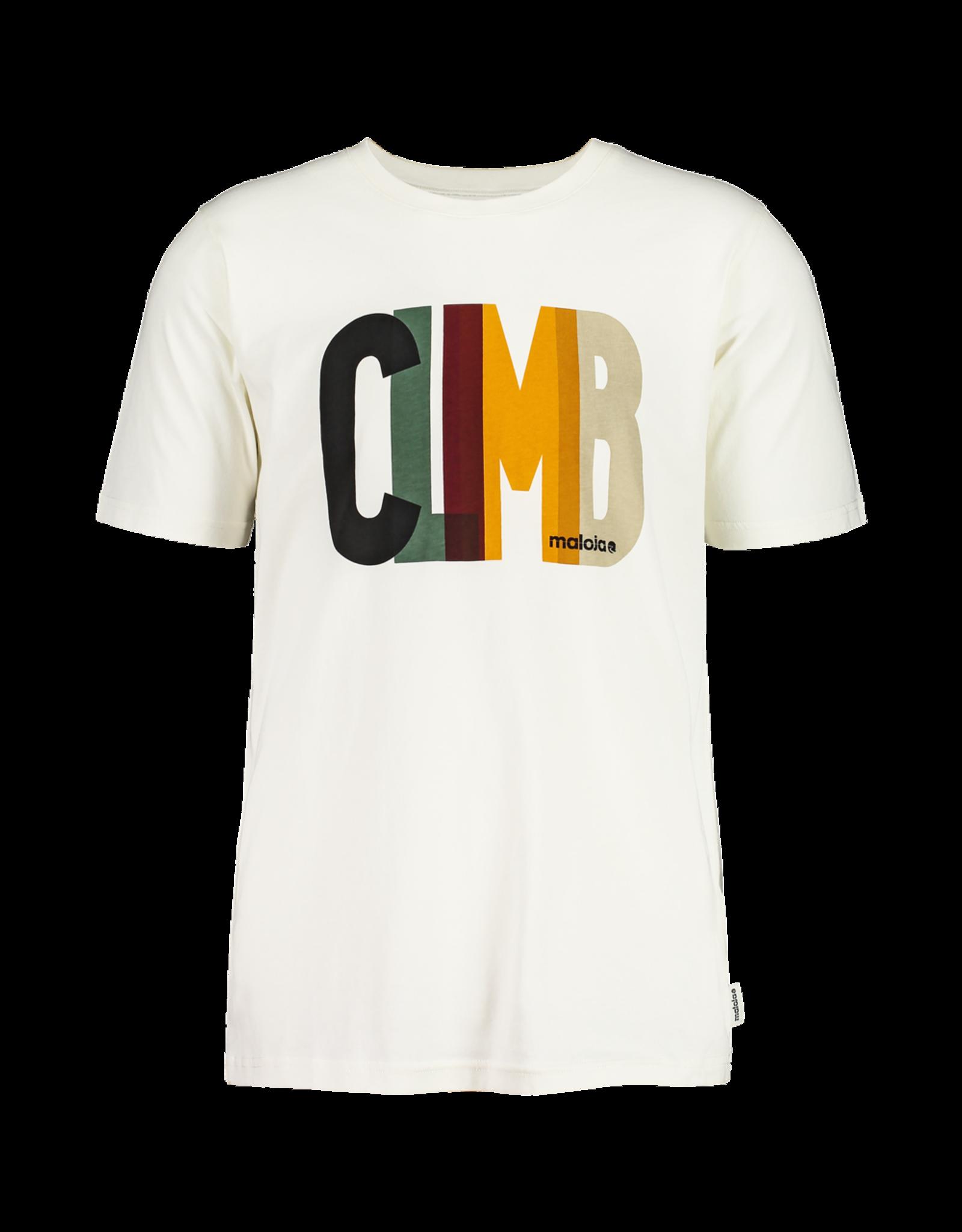 maloja 29505-1 Praluong t-shirt