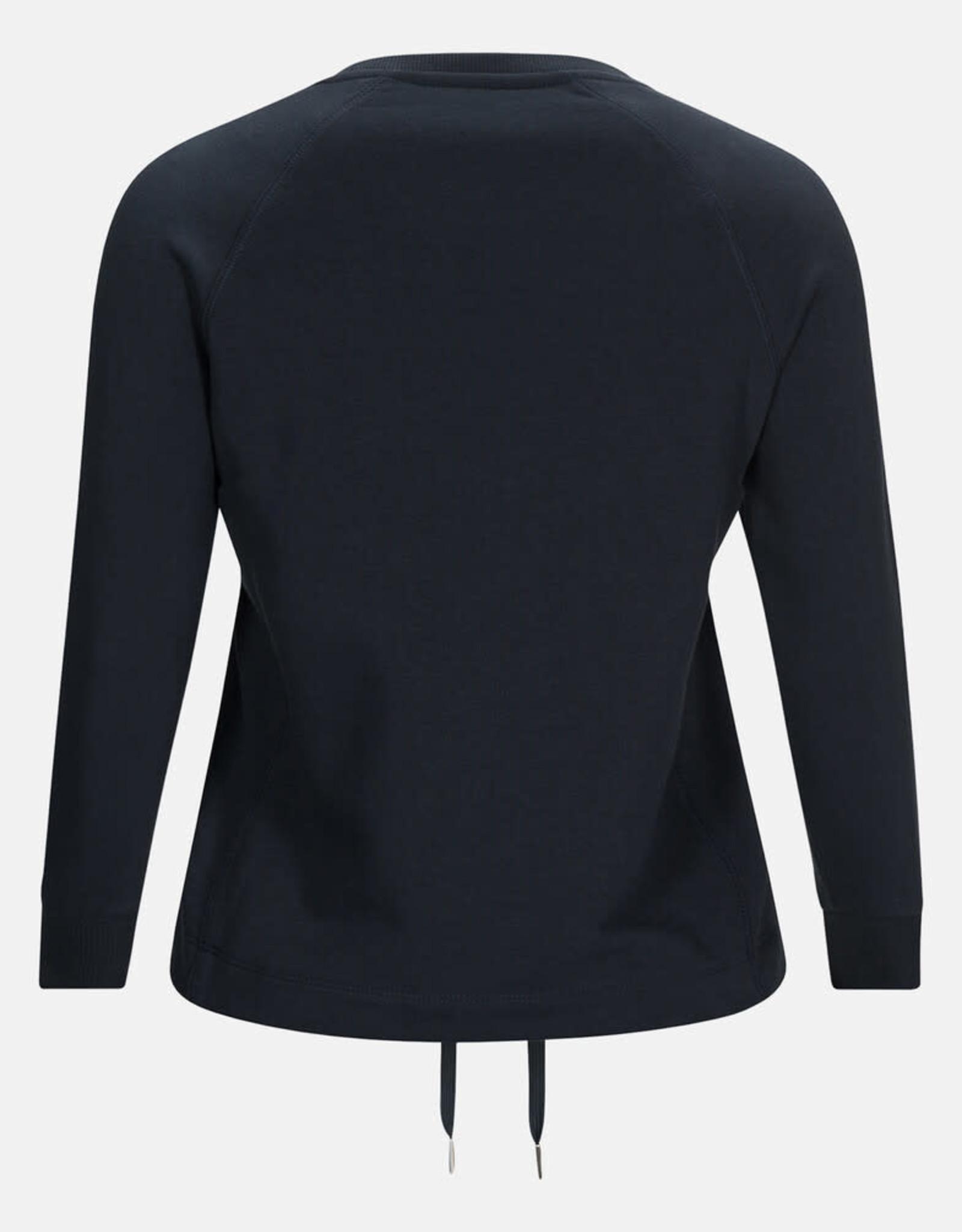 Peak Performance G66046075 Woman Ground C sweater