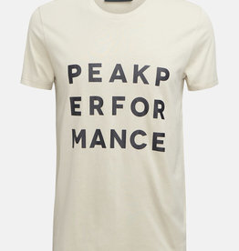 Peak Performance G66064028 Mens Ground Sport tee