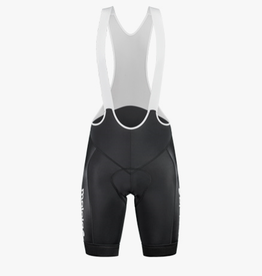 maloja 29240-1 Bau Pants 1/2 bib shorts