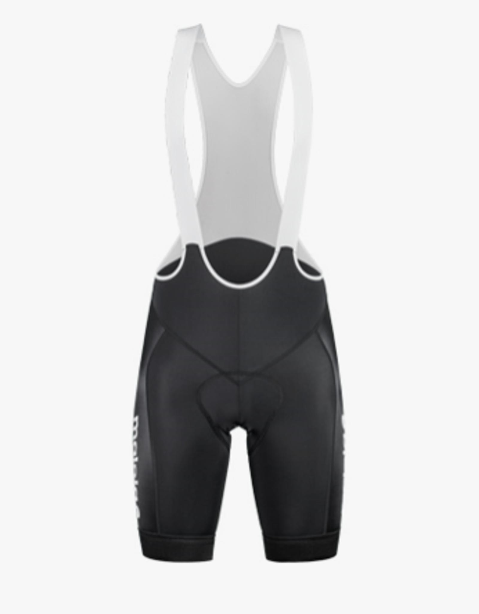 maloja 29240-1 Bau Pants 1/2 bib shorts