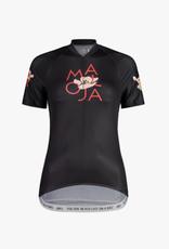 maloja 29158-1 Erva 1/2 short sleeve bike jersey
