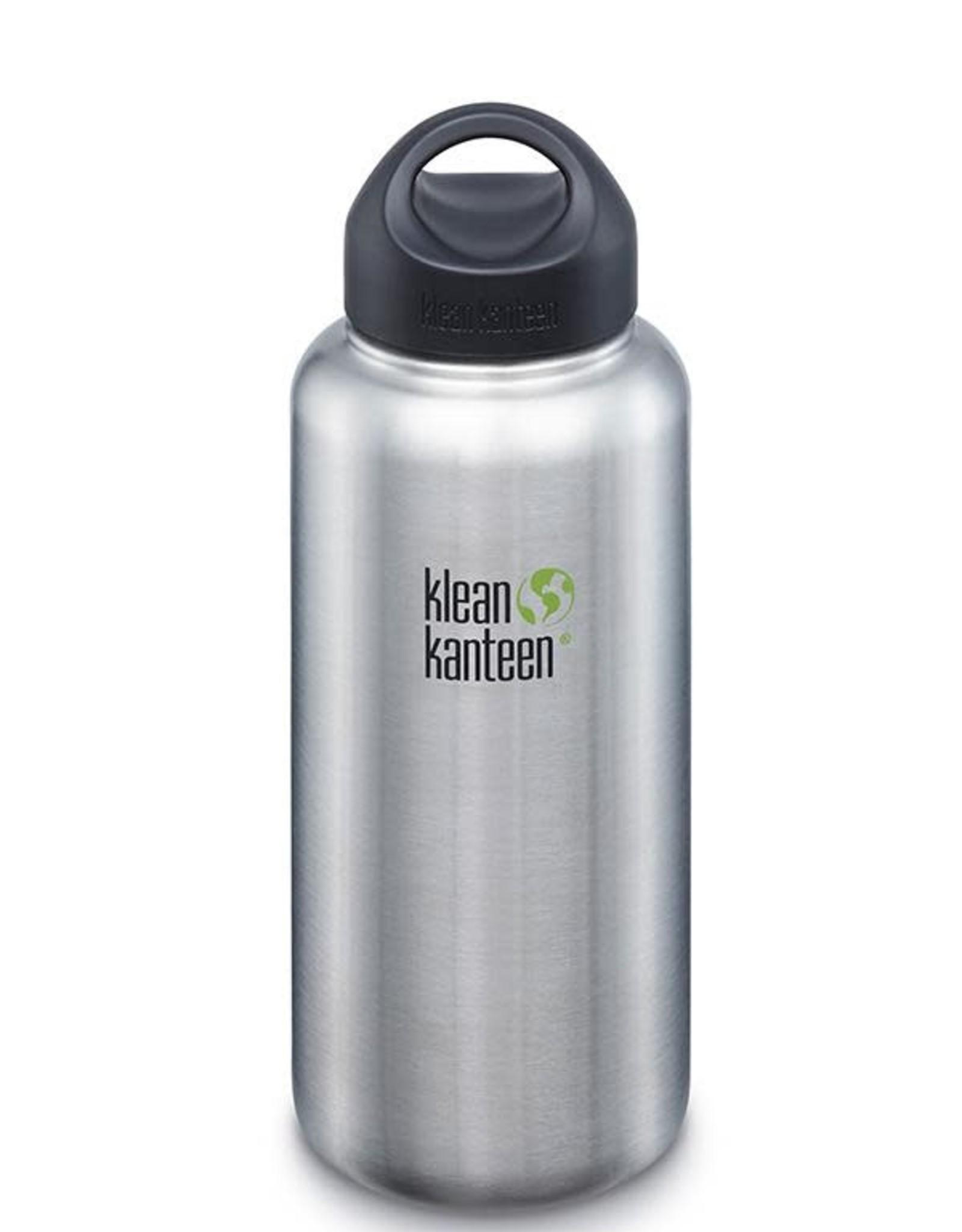 Klean Kanteen 1000592 Wide mouth 1.1 L