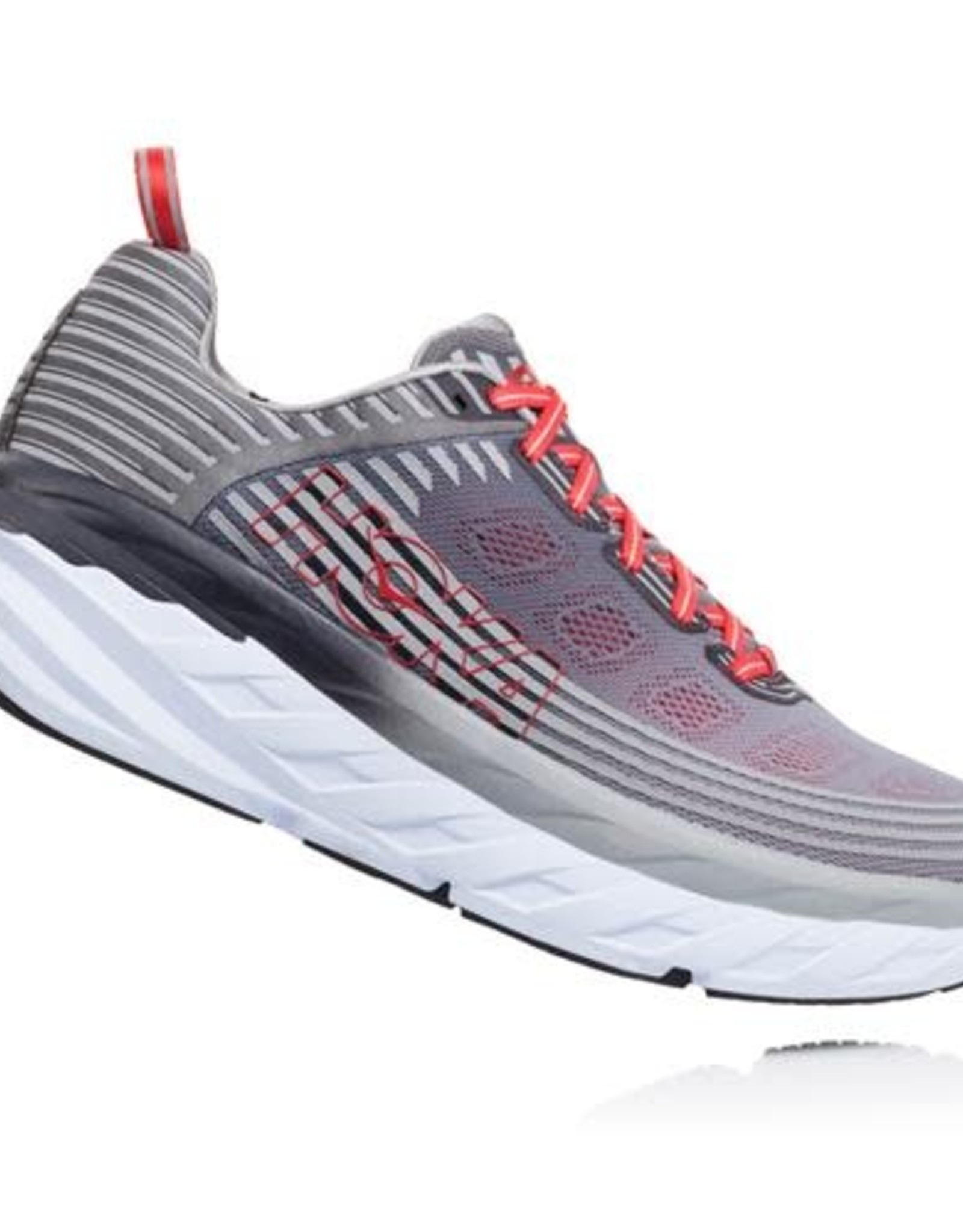 Hoka One One 1019271 M Bondi 6 wide Maat US 12 - Eur 46 2/3