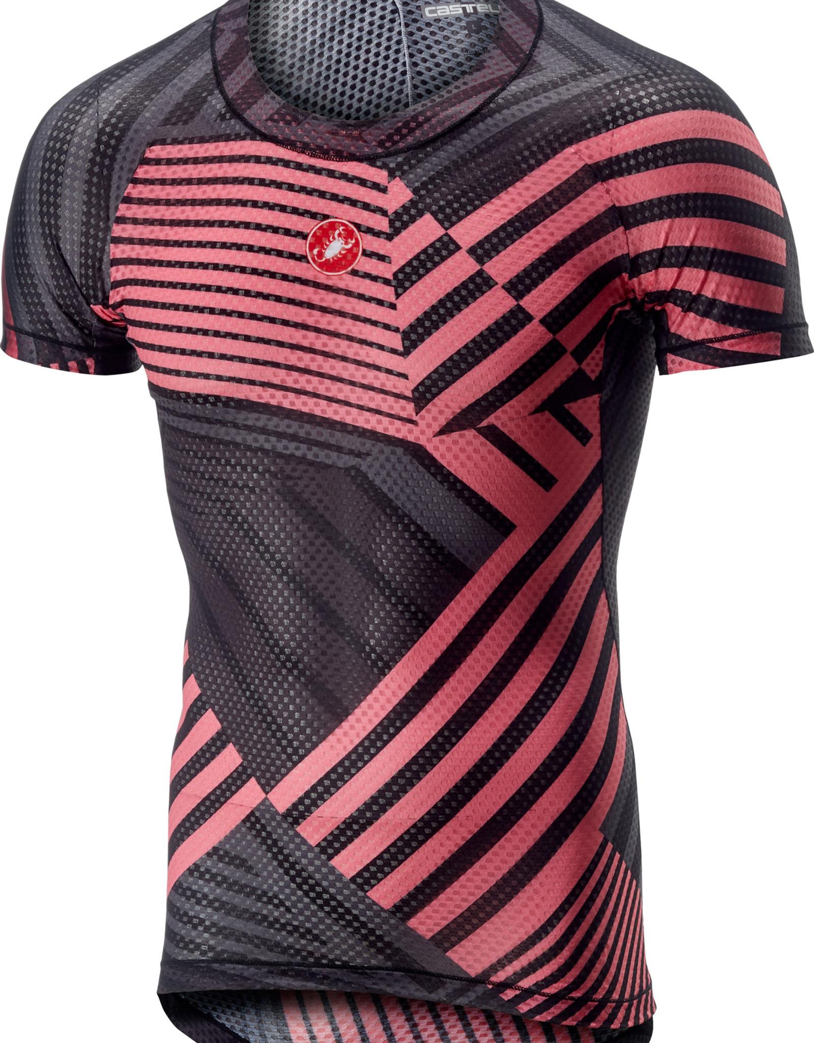 castelli Pro Mesh short sleeve 09/4519021