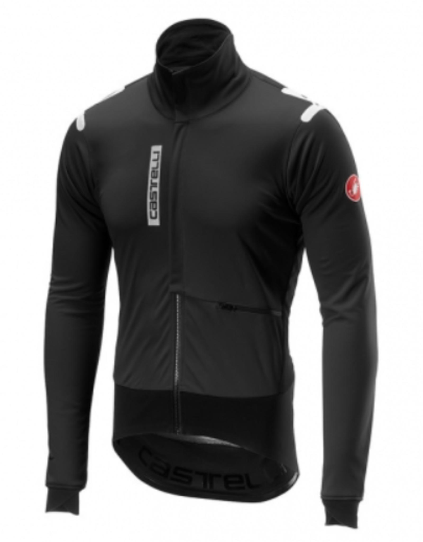 castelli 09/4517502 Alpha Ros jacket