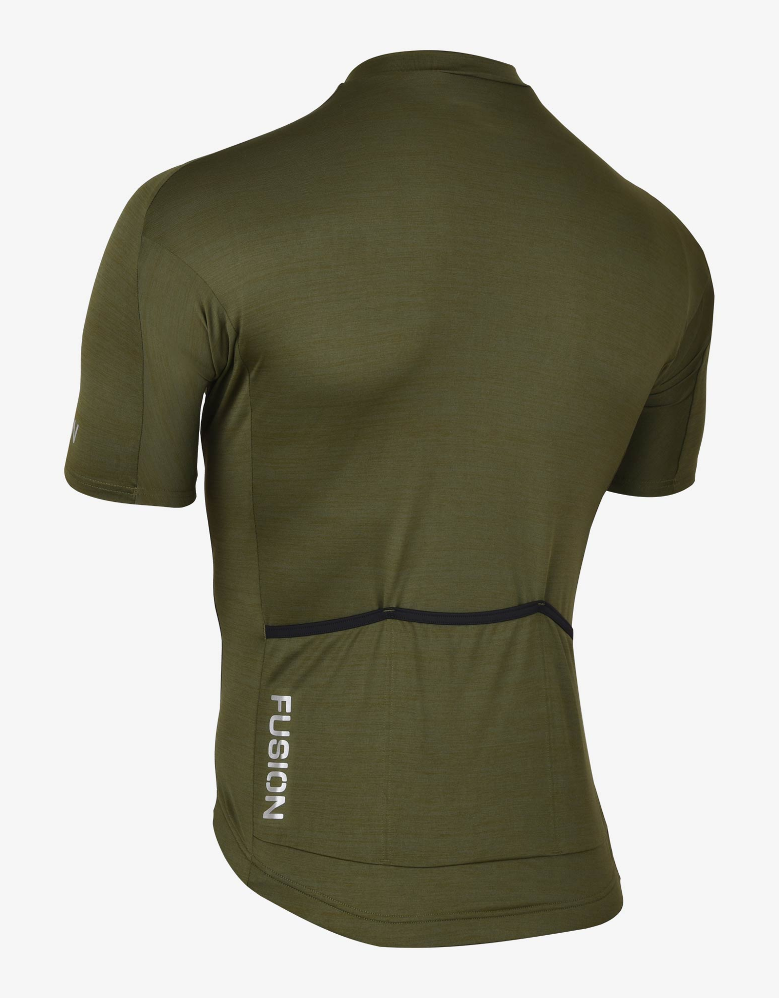 fusion C3 cycling jersey