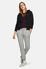 Peak Performance G66046073 dames Ground Zip hood sweater