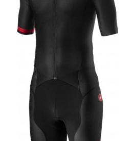 castelli Free Sanremo 2 Suit Short Sleeve 09/8620092