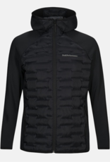 Peak Performance Argon Hybrid jacket