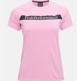 Peak Performance Pro CO2 Short sleeve dames t-shirt (G64014030)