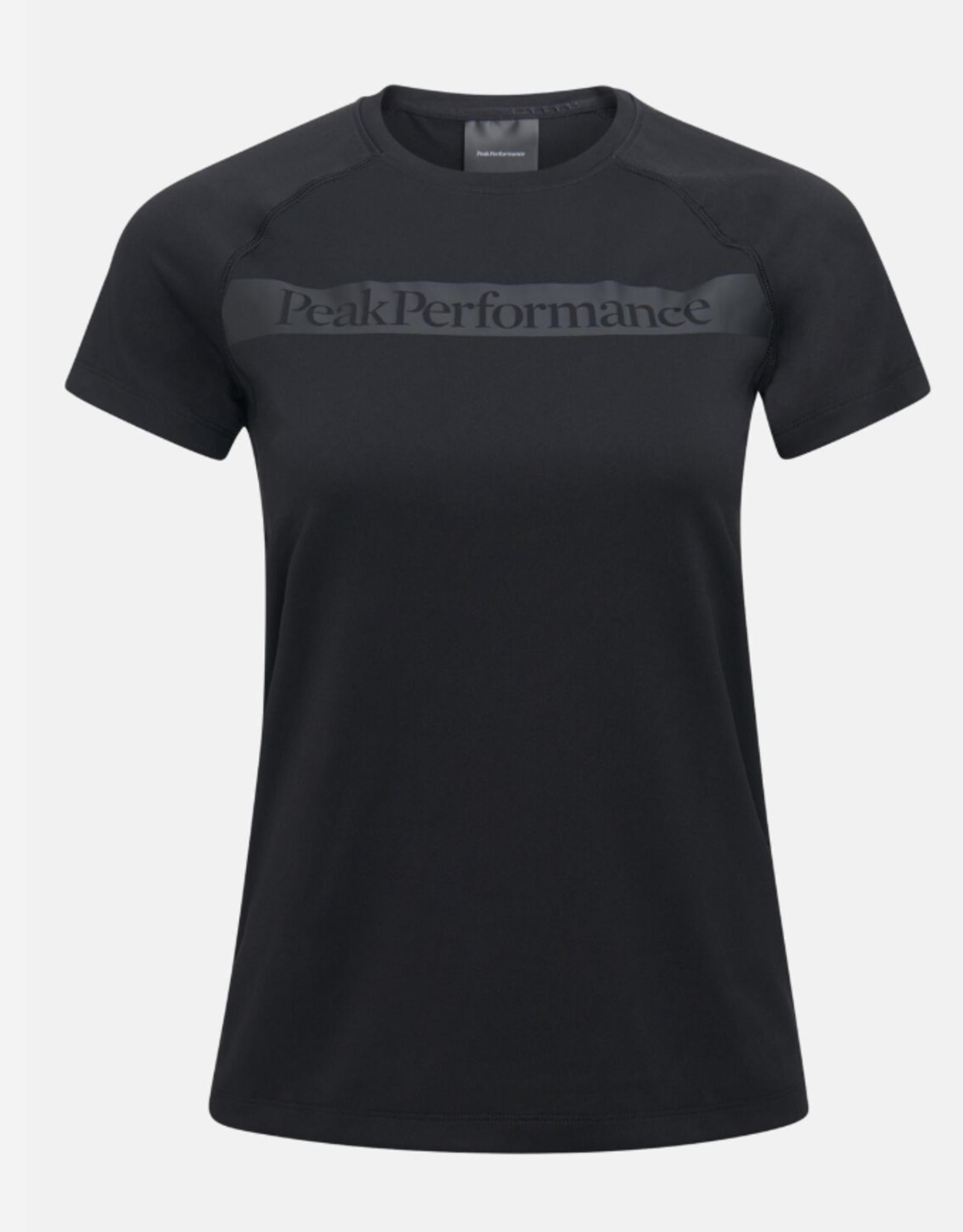 Peak Performance Pro CO2 Short sleeve dames t-shirt (G64014030)