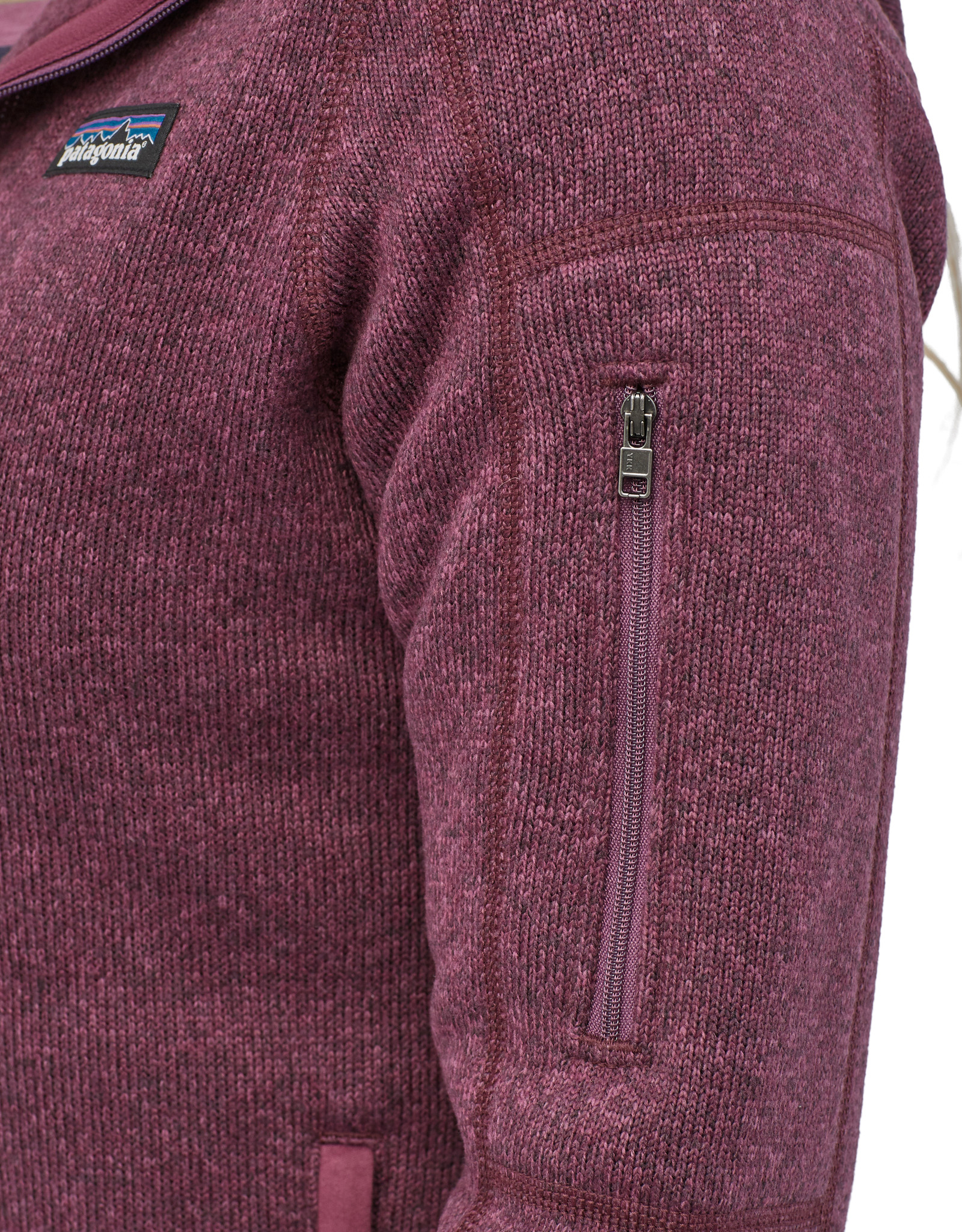 patagonia W's Better sweater hoody (ref 25539)