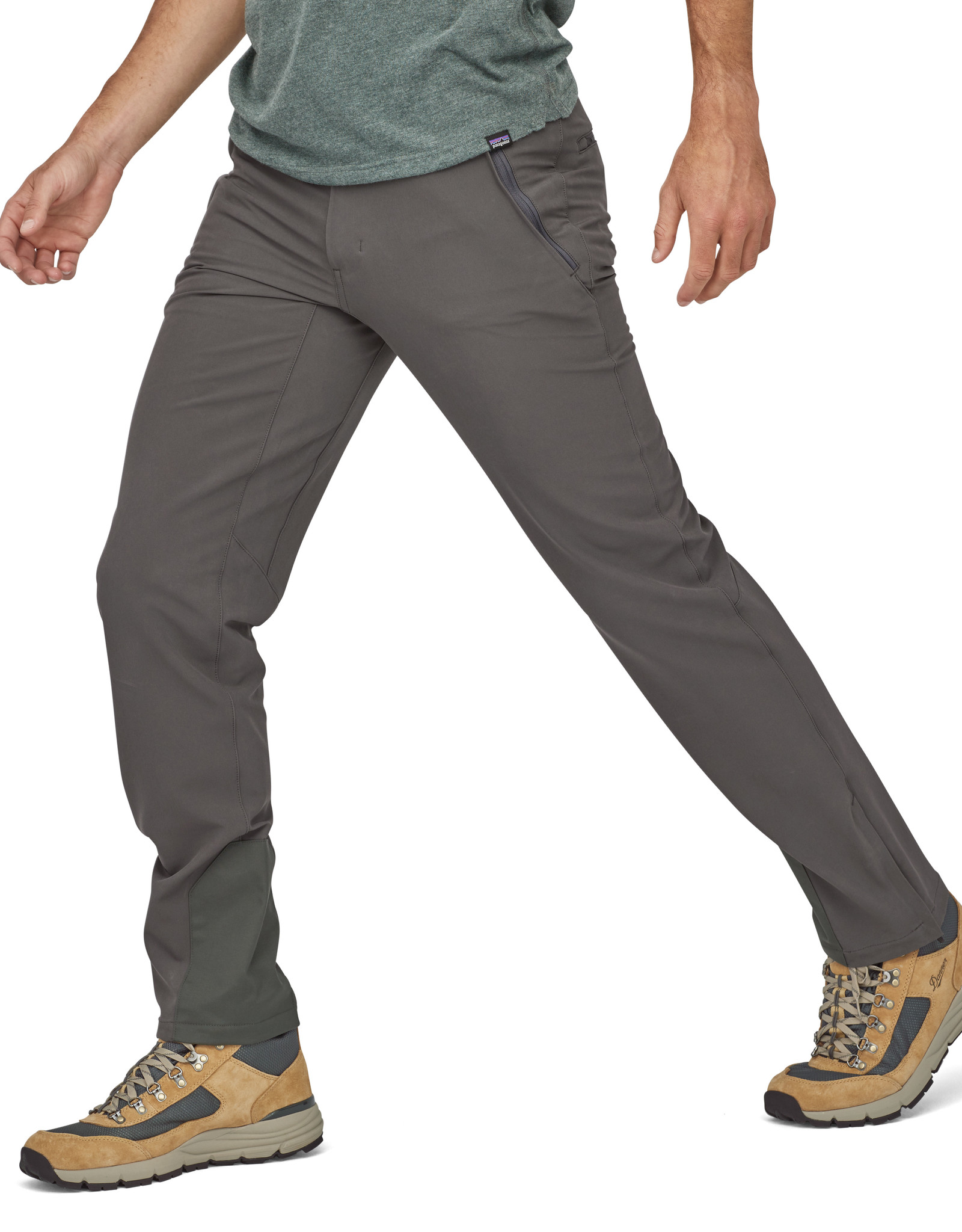 patagonia Crest view pants heren (ref 55700)