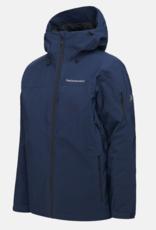 Peak Performance Maroon jacket heren (ref G54075204)
