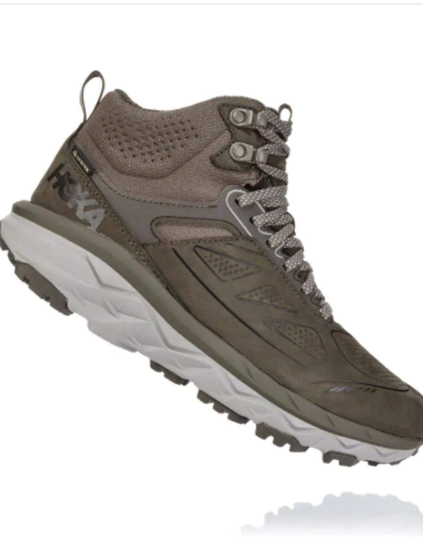 Hoka One One Challenger Mid Gore-tex dames (ref 1106522)