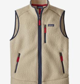 patagonia Retro Pile vest heren (ref 22821)