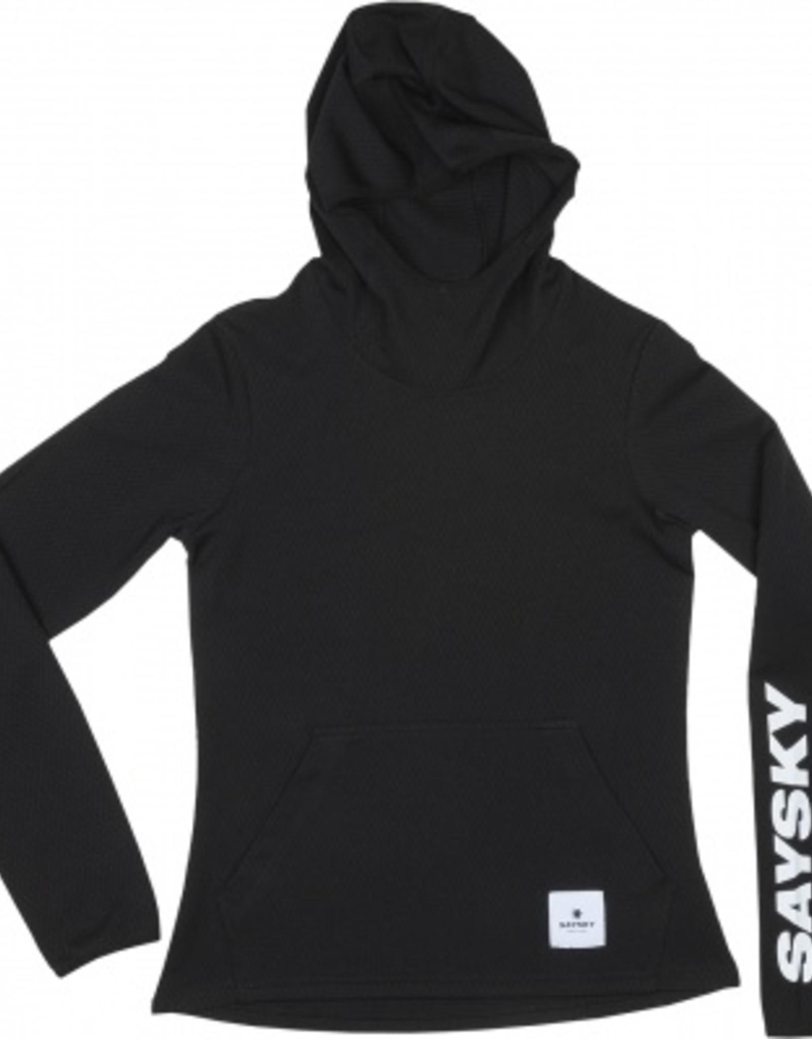 Saysky Hooded Pace Fleece dames (ref EGRFL01)