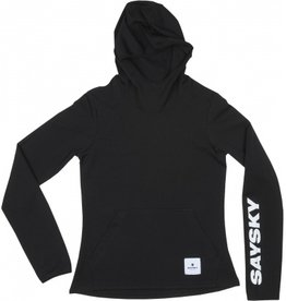 Saysky Hooded Pace Fleece dames (ref EGRFL01)