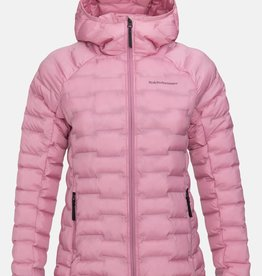 Peak Performance Argon Light hooded jacket dames (G66901019)