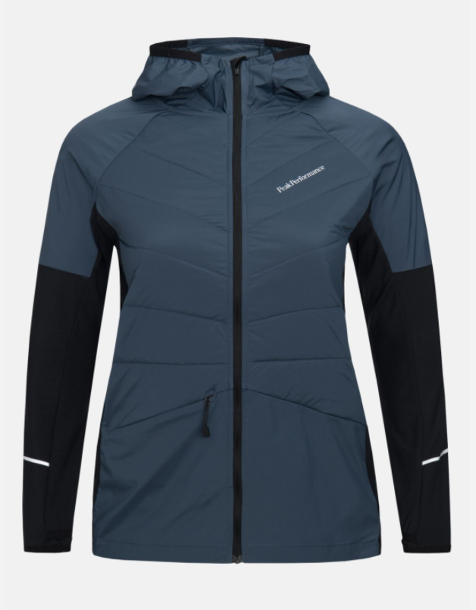 Peak Performance Alum jacket dames (ref G65580008)