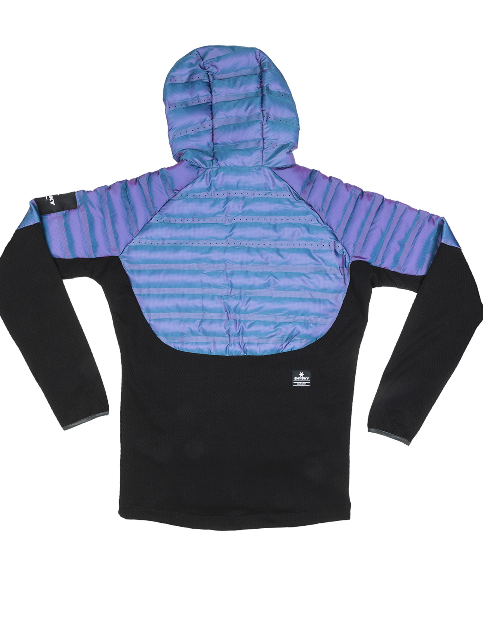Saysky Clean Blaze jacket unisex (ref EMRJA07)