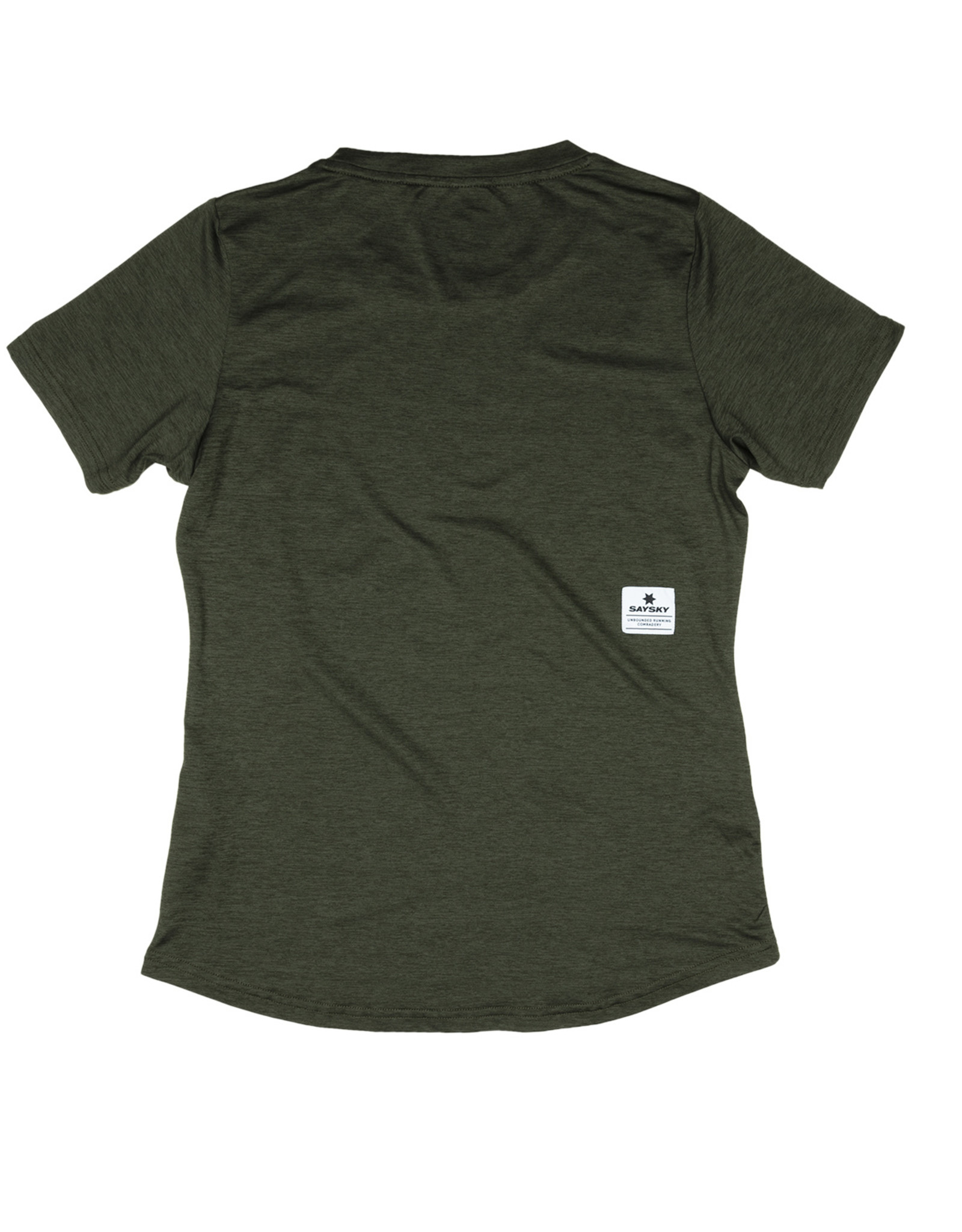 Saysky Earned Pace Tee dames (ref EGRSS07)