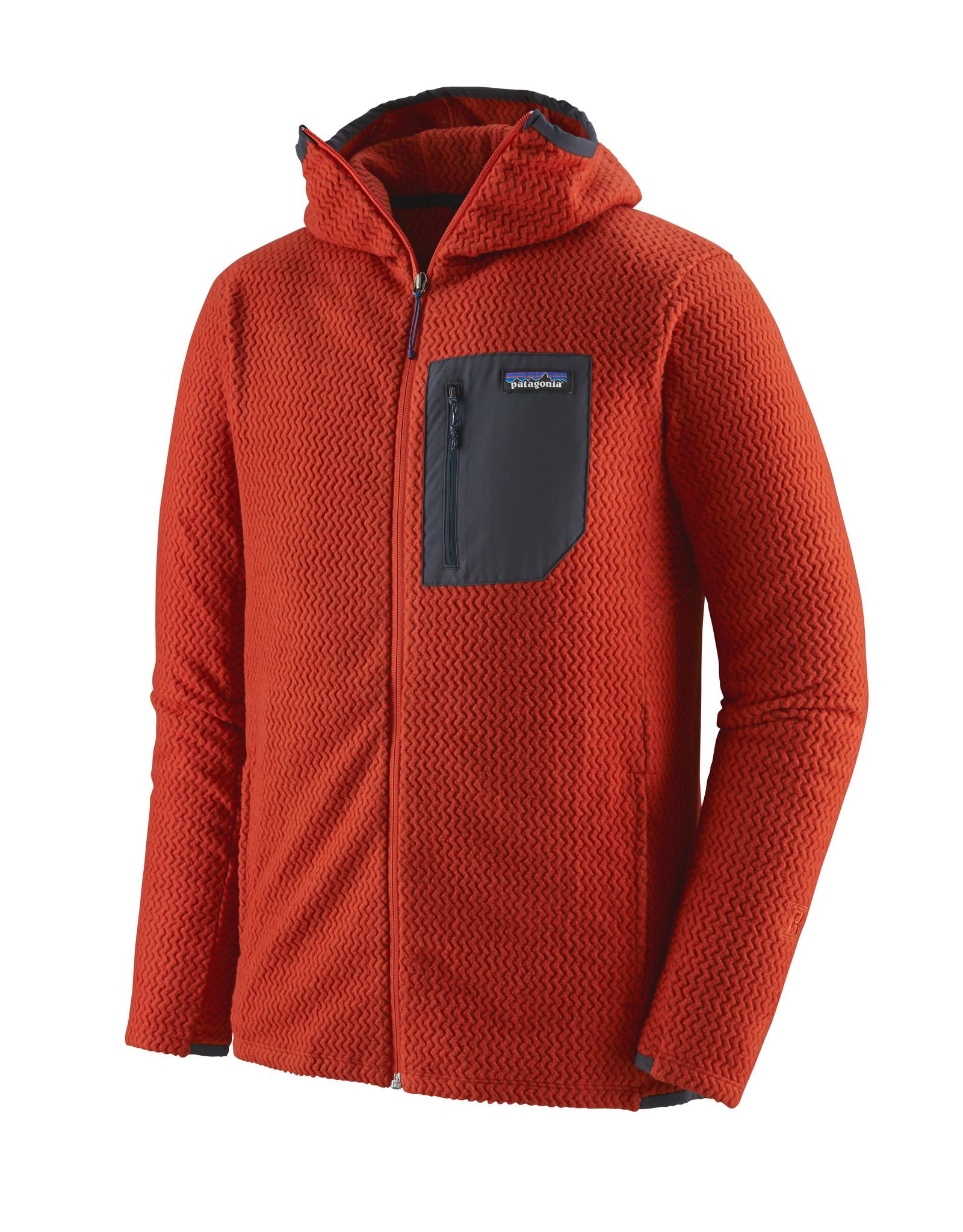 patagonia R1 Air Full zip hoody heren (Ref 40255)