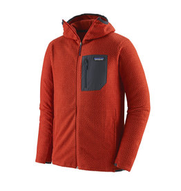 patagonia R1 Air Full zip hoody heren (Ref 40255)
