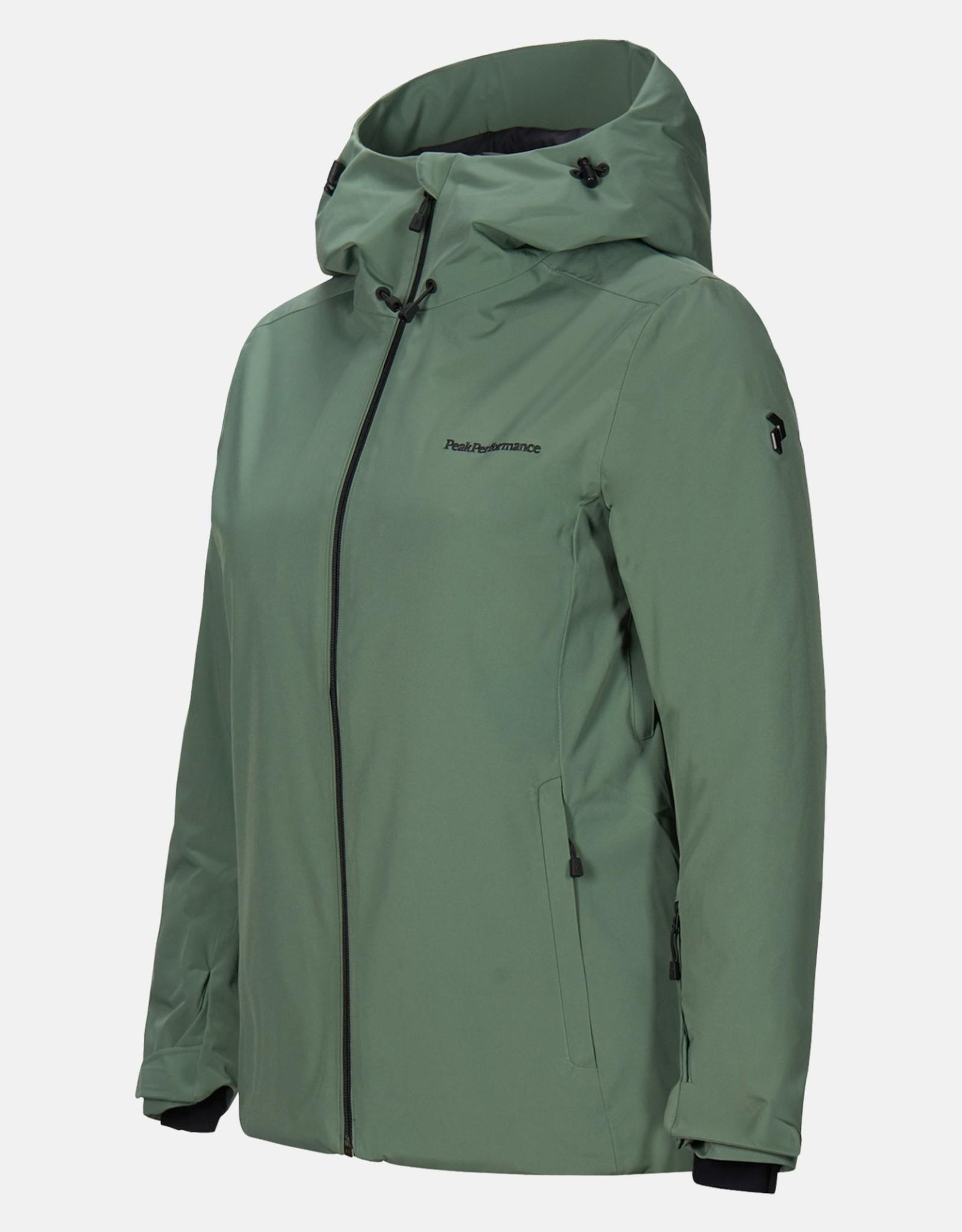 Peak Performance Anima jacket dames (ref G66595008)