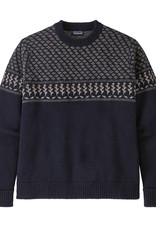patagonia Recycled Wool sweater ref 50655