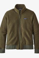 patagonia Woolyester fleece jkt heren (ref 26935)