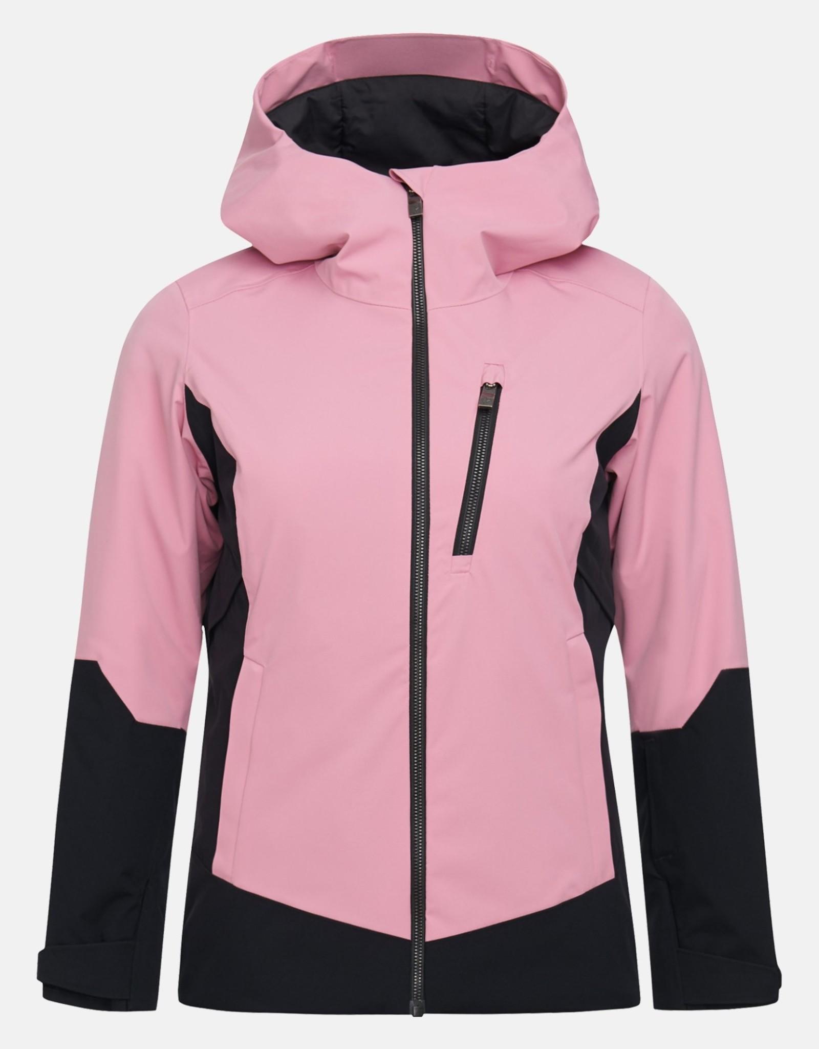 Peak Performance Scoot jacket dames (ref G66595011)